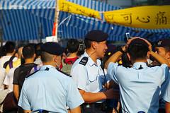 Umbrella Revolution #370 () Tags: road street leica city people publicspace umbrella hongkong freedom democracy day path candid protest rangefinder stranger demonstration revolution tele kowloon mongkok 90mm elmar f4 f40 m9 occupy mmount umbrellarevolution leicam9 occupycentral leica90mmf4elmar    umbreallarevolution