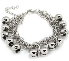 5th Avenue Silver Bracelet P9211A-3
