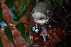 [Good Smile Company]Nendoroid Strength(TV ANIMATION Ver.)  142 (lillyshia) Tags: gsc strength brs goodsmilecompany nendoroid blackrockshooter tvanimationver