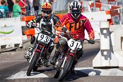 20141026-_MG_2362 (ShortyDan) Tags: bike sport canon crash sigma grand racing prix 7d sundance 1020 70200 photoj motorsport postie australiapost cessnock