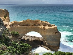 The Arch (Christine Amherd) Tags: creativity arch australia melbourne victoria australien ine greatoceanroad thearch passionate thetwelveapostles mypassion christinescreativityphotography christinesphotography