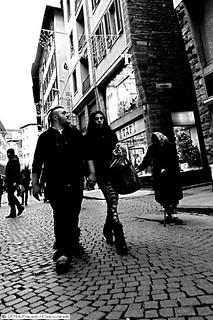 Walking Florence 51