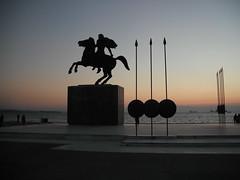 Thessaloniki (), Greece. (plamtche) Tags: timeless makedonia  macedoniagreece