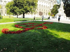 Vienna, September 2011 (leonyaakov) Tags: vienna wien park travel holiday art nature museum architecture austria europe cathedral interior paintings streetphotography monuments citytour австрия вена