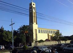 Chapel of Christ of the Tears of St. Peter – Cochabamba - Bolivia - By Amgad Ellia 09 (Amgad Ellia) Tags: st by tears christ bolivia chapel peter amgad ellia cochabamba –