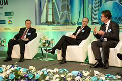 Panel discussion: Coping with the burden of global and home-grown financial regulation (Financial Times Live) Tags: dubai business ft financialtimes banking finance ftlive