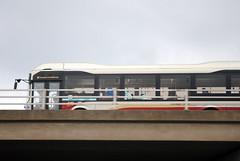 19 (Callum's Buses & Stuff) Tags: man bus buses 30 volvo edinburgh iron a1 hybrid lothian 7900 madder lothianbuses edinburghbus madderandwhite madderwhite busesedinburgh
