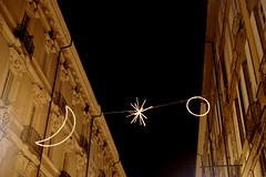 Torino di notte (Morgause666) Tags: italy night dark torino italia eu piemonte nightshots turin nuit piedmont notte italie nightpics piemont augustataurinorum pimont trn euroregionealpimediterraneo eurorgionalpesmditerrane alpmed
