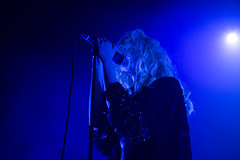 The Pretty Reckless (Charlotte Bourge) Tags: show music birmingham pretty charlotte live institute taylor singer guitarist reckless hmv the tpr momsen bourge theprettyreckless