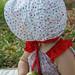 Peekaboo bonnet 3