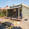abbotsford-7655-ps-w (pw-pix) Tags: street house person overalls worker working renovation renovations jackhammer concrete yard holes construction glasses safetyglasses sun sunny shadows lunchtime walk abbotsford melbourne victoria australia peterwilliams pwpix wwwpwpixstudio pwpixstudio