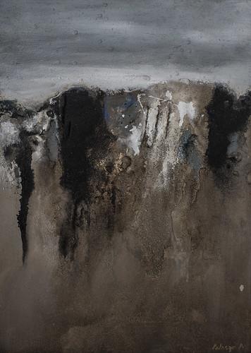 40x30 | Paesaggio Informale