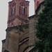 Basilique gothique San Francesco (XIIIe), Bologne, Emilie-Romagne, Italie.