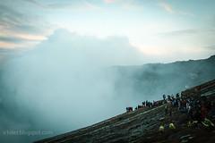 Ijen Crater4-8905rw (Luciana Adriyanto) Tags: travel indonesia landscape eastjava ijencrater kawahijen banyuwangi bondowoso v1olet lucianaadriyanto