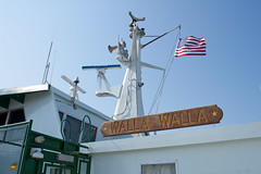 M/V Walla Walla (missyleone) Tags: ferry august 2014 seattleferries mcleans edmondskingstonferry edmondskingston wsdotferry