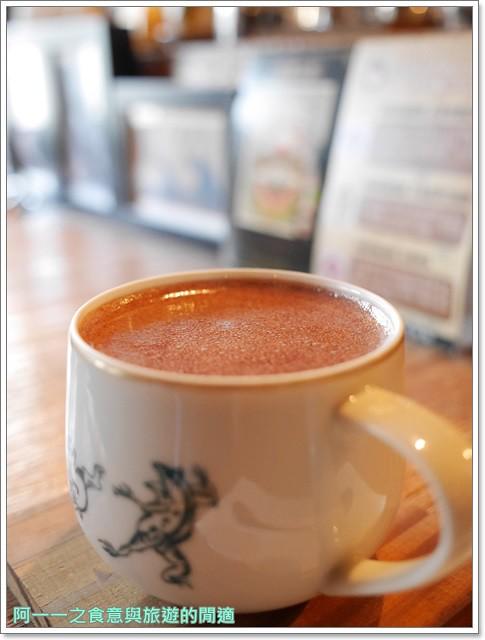 捷運信義安和站美食寅樂屋咖哩咖啡薑汁巧克力老店image042