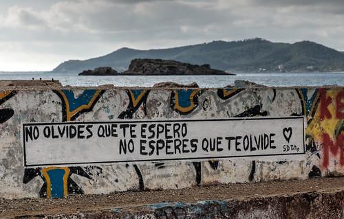 Ses Basses, Ibiza