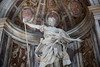 Vatican City (aurélien.) Tags: vaticano bernini stpetersbasilica vaticancity statodellacittàdelvaticano stlonginus