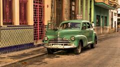 Havana - Cuba (IV2K) Tags: street vintage sony havana cuba centro caribbean cuban habana kuba lahabana cintage rx1
