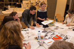 "Buroatelier 3e jaar tuinarchitectuur • <a style=""font-size:0.8em;"" href=""http://www.flickr.com/photos/99047638@N03/16084304019/"" target=""_blank"">View on Flickr</a>"