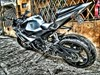 Hdr motorcycle