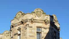 Part of the university, St Andrews, Fife (janetg48) Tags: university fife standrews northstreet gwuk teachingrooms
