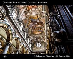 790_D7C1578_bis_Palermo (Vater_fotografo) Tags: sicilia salvatoreciambra palermo architettura arte matteo ciambra clubitnikon nikonclubit nikon d700 vaterfotografo san