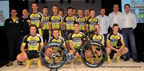 Baguet - MIBA Poorten - Indulek Cycling Team (48)