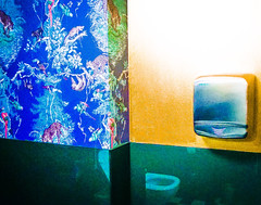 Januar Waterclosed (bumblebee66) Tags: golden mobil kiel bunt werkstattcafé schönstesklo pausenfreude wildetapete