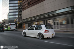 Matt's R32 (Erik Breihof Photography) Tags: white air nation baltimore fresh clean flush society offensive hella stance proper lowerstandards bagged fitment prpl stanced cambergang