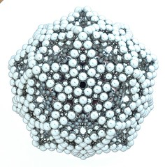 "star dodecahedron <a style=""margin-left:10px; font-size:0.8em;"" href=""http://www.flickr.com/photos/58101992@N02/16344559802/"" target=""_blank"">@flickr</a>"