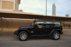 jeep (mb.560600.kuwait) Tags: black nikon jeep kuwait suv wrangler 2015 mb560600
