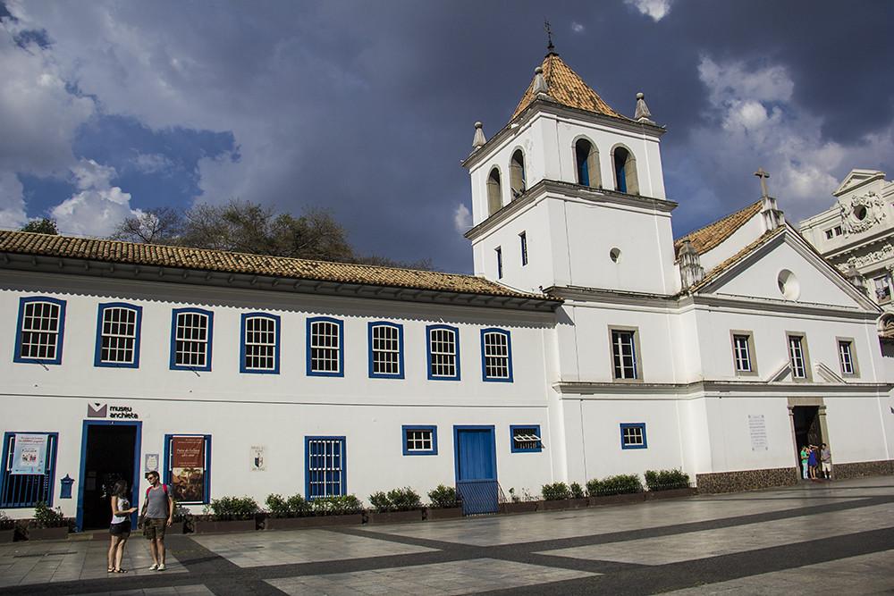 Tour Centro Histórico de São Paulo - Páteo do Colégio