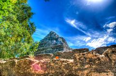 Mexique-74 (lelou66) Tags: hdr mexique mexic maya mayans ruines chacchoben hdrenfrancais