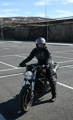 GKE-2175 (GKE/photos) Tags: girls female iceland day ride just motorbike international biker 10th reykjavík