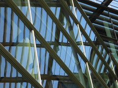 Hamburg 1 (eckbert.sachse) Tags: june juni architecture pattern hamburg architektur muster fassade fascade winterhude 2016 rothenbaumchaussee freieundhansestadthamburg freeandhansatownofhamburg