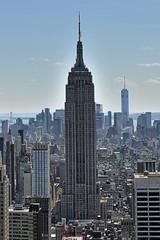 The Empire State Building (johnaalex) Tags: usa newyork manhattan empirestate d810 nikkorafs2470f28ged