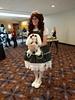 Lolita and Bunny (blueZhift) Tags: anime comics costume illinois cosplay manga rosemont videogames lolita convention acen 2016 animecentral brolita