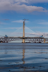 JGR_0056 (Jistfoties) Tags: bridge forth forthbridges civilengineering newforthcrossing pictorialrecord queensferrycrossing