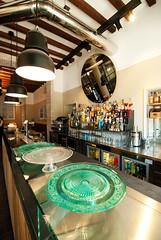 _DSC1167 (fdpdesign) Tags: arredamenti shop design shopdesign nikon d800 milano italy arrdo italia 2016 legno wood ferro sedie tavoli locali cocktails bar interni architettura