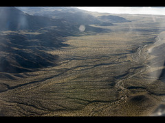 Over the Sierra Nevada Desert (Rick DeCosta) Tags: arizona west point landscape nikon eagle nevada rick grand canyon d750 nikkor rim skywalk 1635mm decosta