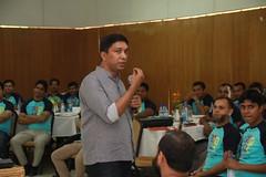 18 (mindmapperbd) Tags: portrait smile training corporate with personal sewing speaker program ltd bangladesh garments motivational excellence silken mindmapper personalexcellence mindmapperbd tranningindustry ejazurrahman
