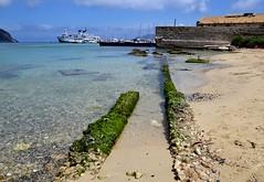 Favignana (Isole Egadi) - Praia (ikimuled) Tags: favignana egadi