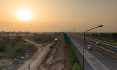 0W6A6453 (Liaqat Ali Vance) Tags: sunset nature photography google village motorway five ali rivers land lahore vance liaqat of badhroon