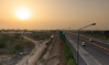 0W6A6453 (Liaqat Ali Vance) Tags: sunset nature photography google village motorway five ali rivers land lahore vance liaqat of badhroon