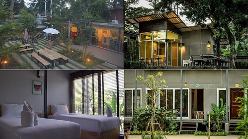 Tree Space Chiang Mai Resort