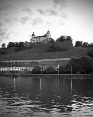 20160701_Leica_MP_0498_0054.jpg (RD B) Tags: sunset sky building nature germany de bayern other sonnenuntergang main himmel fluss gebude wrzburg burg fotography ef35mmf14lusm wasserreflexion wrzburgerfestung leicamptyp240
