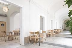 caf MORGAL \ Interior (cafmorgal) Tags: caf architecture bar design photo czech interior brno kiva