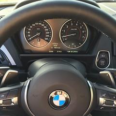 BMW M235i #test #idiapo #bmw #m235i
