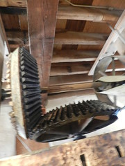 Trip to Bollinger Mill 9/28/2014 9 (whitebuffalobk) Tags: mill missouri coveredbridge burfordville bollingermill